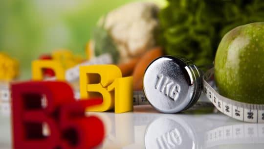5 wichtige Vitamine, die deinen Muskelaufbau fördern