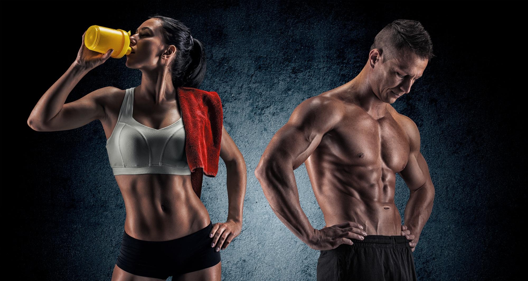 Führt Ausdauertraining zu Muskelabbau?