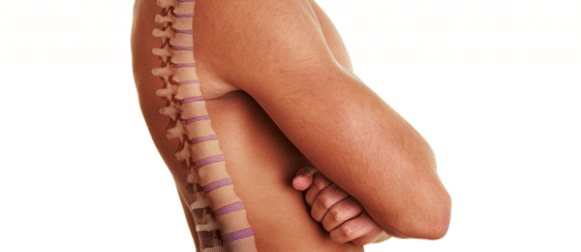 Mit einem starken Rücken Fit und Aktiv durch den Alltag