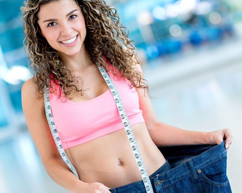 Abnehmen mit System: Wie viele Kalorien brauche ich?