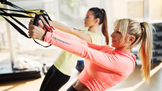 Fitness im Studio oder Zuhause?