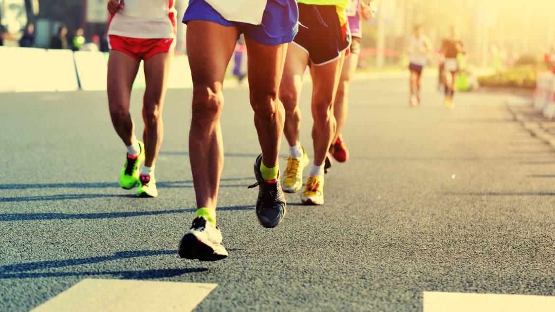 Mit gesunder Ernährung das Lauftraining optimieren